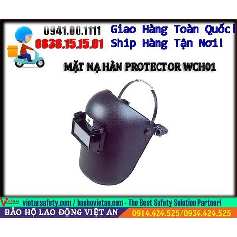 MẶT NẠ HÀN PROTECTOR WCH01
