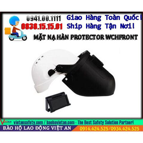 MẶT NẠ HÀN PROTECTOR WCHFRONT